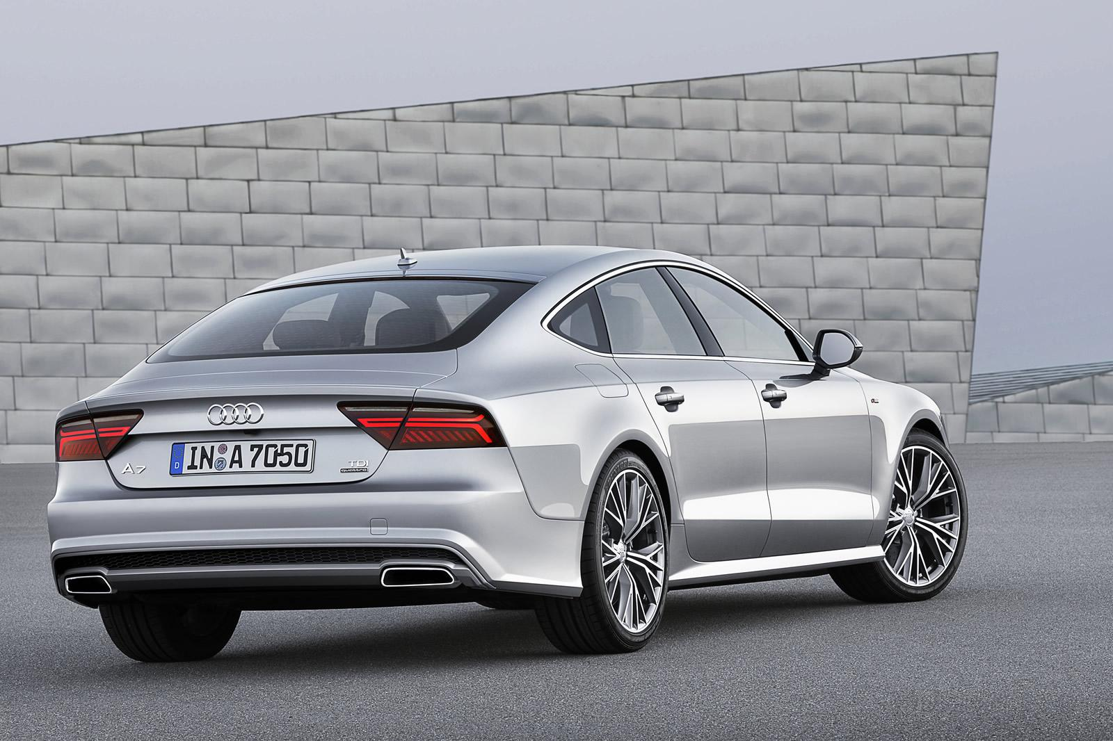 Kelebihan Kekurangan Audi A7 2015 Harga