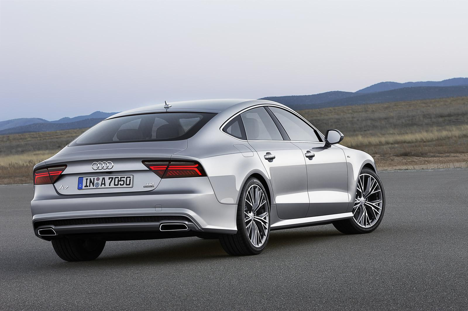 Kelebihan Kekurangan Audi 2015 Review