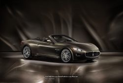 2011 Maserati GranCabrio Fendi – 12 Photos