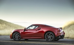 2015 Alfa Romeo 4C Photos (83)