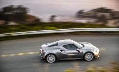 2015 Alfa Romeo 4C Photos (99)