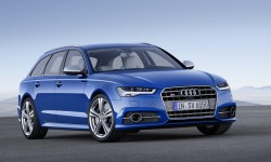 2015 Audi A6 Family – 36 Photos