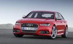 2015 Audi A6 facelift family Photos (4)