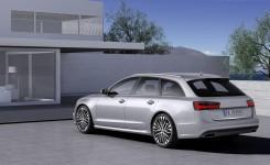 2015 Audi A6 facelift family Photos (7)
