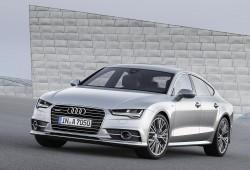 2015 Audi A7 & S7 Sportback – 26 Photos