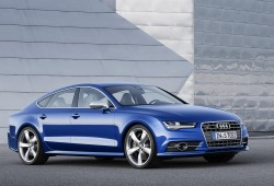 (Video) 2015 Audi A7 & S7 Sportback Official Trailer