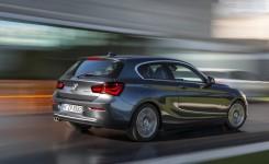 2015 BMW 1-Series Photos (46)