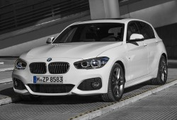 2015 BMW 1-Series – 94 Photos
