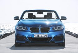 2015 BMW 2-Series Convertible – 91 Photos