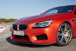 2015 BMW 6-Series facelift – 94 Photos