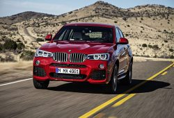 2015 BMW X4 – 55 Photos