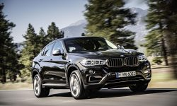2015 BMW X6 – 96 Photos