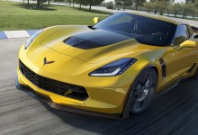 2015 Chevrolet Corvette Z06 Photos  (11)