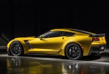 2015 Chevrolet Corvette Z06 Photos  (12)