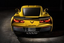 2015 Chevrolet Corvette Z06 Photos  (13)