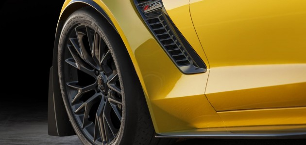 2015 Chevrolet Corvette Z06 Photos  (15)