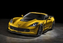 2015 Chevrolet Corvette Z06 Photos  (16)