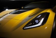 2015 Chevrolet Corvette Z06 Photos  (17)