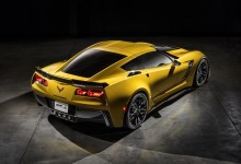 2015 Chevrolet Corvette Z06 Photos  (19)