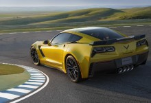 2015 Chevrolet Corvette Z06 Photos  (2)