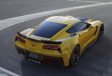 2015 Chevrolet Corvette Z06 Photos  (20)
