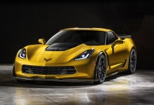 2015 Chevrolet Corvette Z06 Photos  (21)