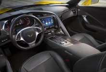 2015 Chevrolet Corvette Z06 Photos  (25)