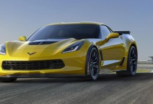 2015 Chevrolet Corvette Z06 Photos  (26)
