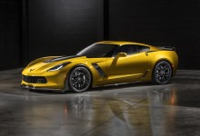 2015 Chevrolet Corvette Z06 Photos  (27)
