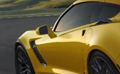 2015 Chevrolet Corvette Z06 Photos  (8)