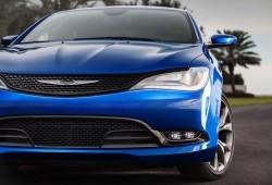 2015 Chrysler 200 – 141 Photos