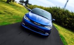 2015 Chrysler 200 Photos (79)
