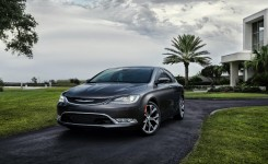 2015 Chrysler 200 Photos (89)