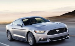 2015 Ford Mustang Photos (1)