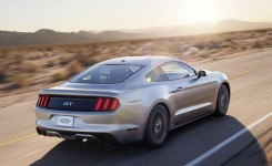 2015 Ford Mustang Photos (11)