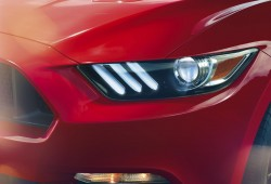 2015 Ford Mustang – 35 Photos