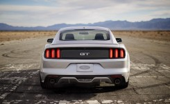 2015 Ford Mustang Photos (24)