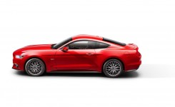 2015 Ford Mustang Photos (25)