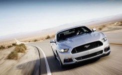 2015 Ford Mustang Photos (28)