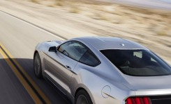 2015 Ford Mustang Photos (30)