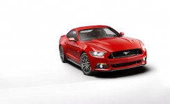 2015 Ford Mustang Photos (5)