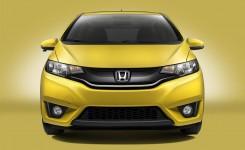 2015 Honda Fit Photos (1)