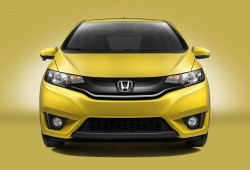 2015 Honda Fit – 11 Photos