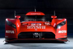 2015 Nissan GT-R LM Nismo – 19 Photos