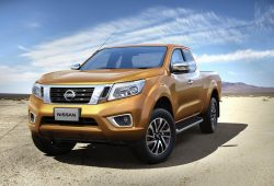 2015 Nissan Navara – 49 Photos