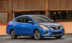 2015 Nissan Versa Sedan facelift – 10 Photos