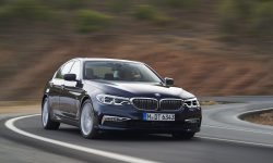 2016 BMW 530d Luxury Line – 49 Photos