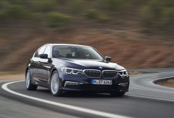 2016 BMW 530d Luxury Line – 49 Photos