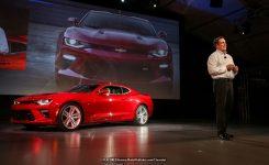2016 Chevrolet Camaro Photos – ModelPublisher.com – (14)