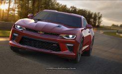 2016 Chevrolet Camaro SS Photos – ModelPublisher.com – (5)